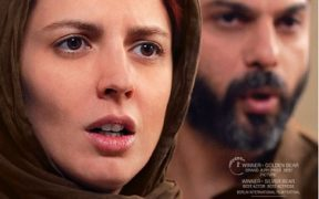 a separation movie